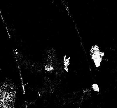 Bloodhammer - Syksyn Pimeyteen