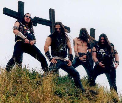 Satan's Syndicate Mc http://www.primitivereaction.com/item/desaster-zombie_ritual-devils_sword-pict_lp