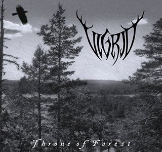 VIGRID : Throne of Forest