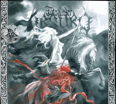 Absurd - Raubritter / Grimmige Volksmusik