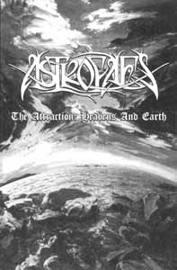 ASTROFAES : The Attraction: Heavens and Earth