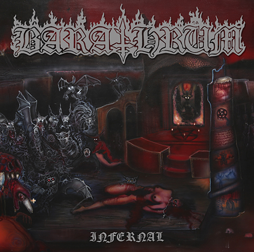 BARATHRUM : Infernal