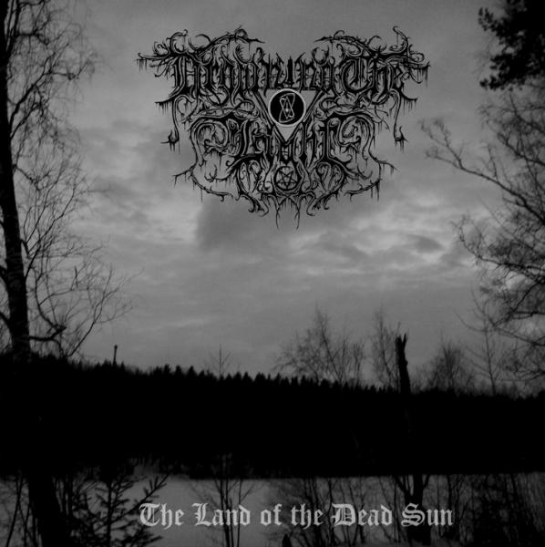 DROWNING THE LIGHT : The Land of the Dead Sun
