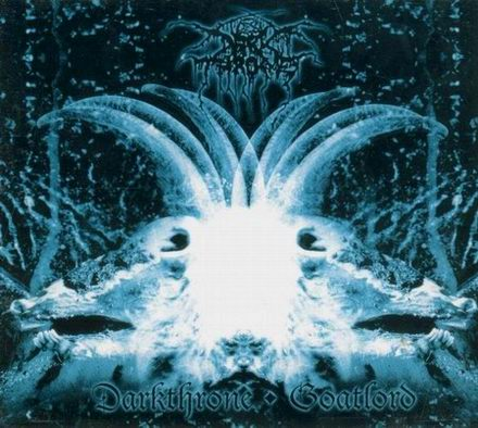 DARKTHRONE : Goatlord