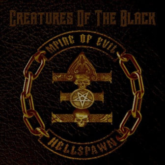 MPIRE OF EVIL : Creatures of the Black