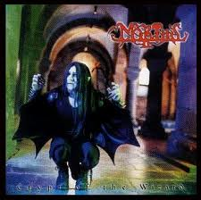 MORTIIS : Crypt of the Wizard