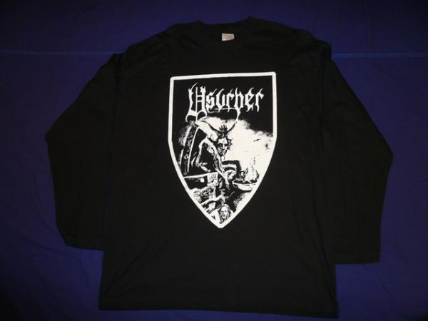 USURPER : Threshold of the Usurper LS S-Size
