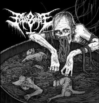 FETID ZOMBIE : Vomiting in the Baptismal Pool