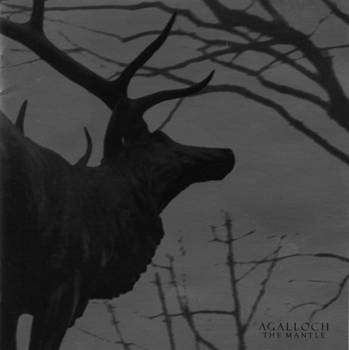AGALLOCH : The Mantle
