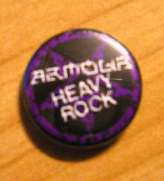 ARMOUR : Heavy Rock
