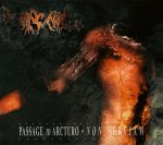 ROTTING CHRIST : Passage To Arcturo + Non Serviam