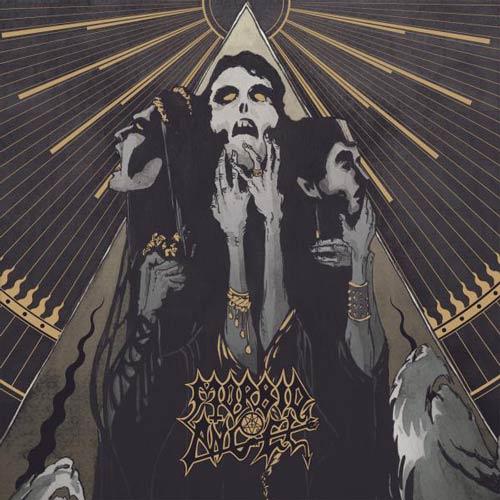 Morbid Angel Nevermore 7 Quot Primitive Reaction Shop