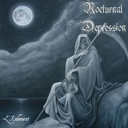 NOCTURNAL DEPRESSION : L'isolement