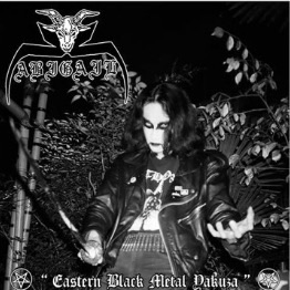 ABIGAIL : Eastern Black Metal Yakuza