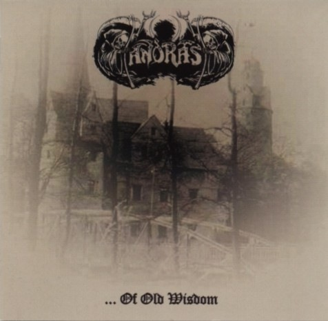 ANDRAS : Of Old Wisdom
