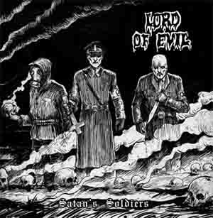 LORD OF EVIL : Satan's Soldiers