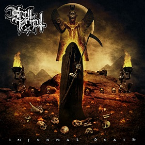 SPELL OF TORMENT : Infernal Death