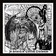 ODOUR OF DEATH : In Search of Eternal Darkness