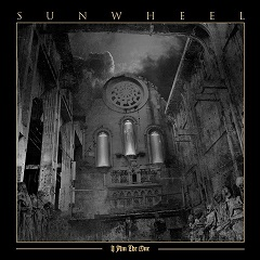 SUNWHEEL : I Am the One