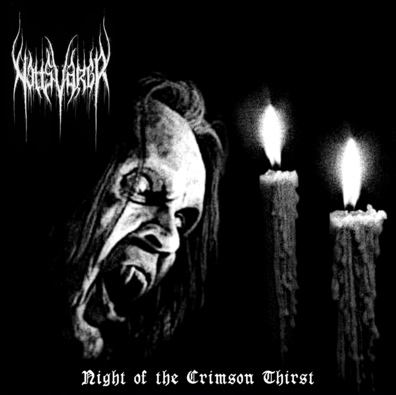 NATTSVARGR : Night of the Crimson Thirst