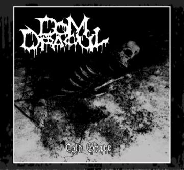 DOM DRACUL : Cold Grave