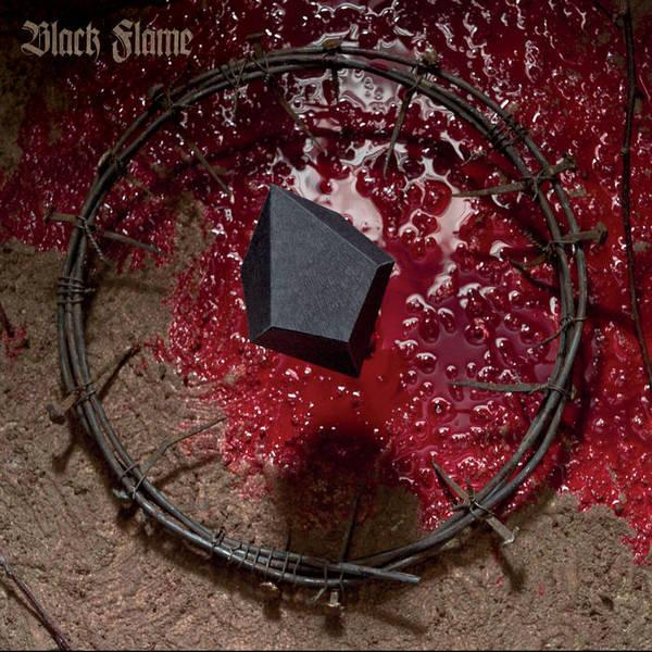 BLACK FLAME : Necrogenesis: Chants from the Grave