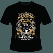 SEGES FINDERE : Feel My Blade TS M-Size
