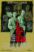 I SELL THE DEAD: DVD