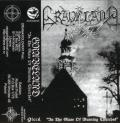GRAVELAND: In the Glare of Burning Churches