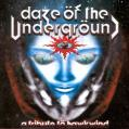 V/A VARIOUS ARTIST: Daze of the Underground - A Tribute to Hawkwind