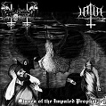 ANAL BLASPHEMY / HALLA: Slave of the Impaled Prophet