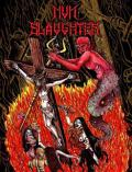 NUNSLAUGHTER: Live in Clifton New Jersey